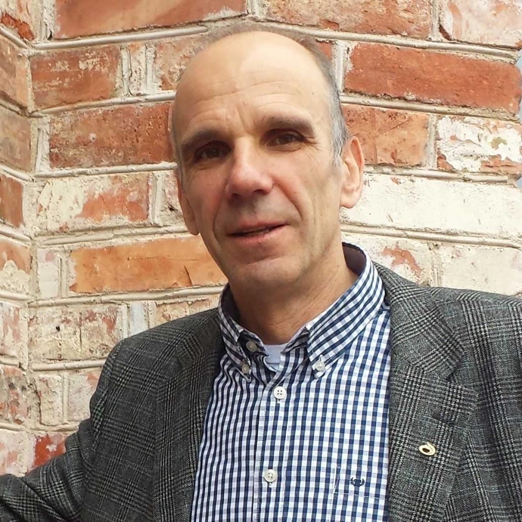 Dzintars Jaks